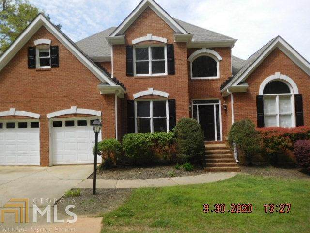 6006 Fords Lake Court, Acworth, GA 30101 (MLS #8766145) :: Military Realty