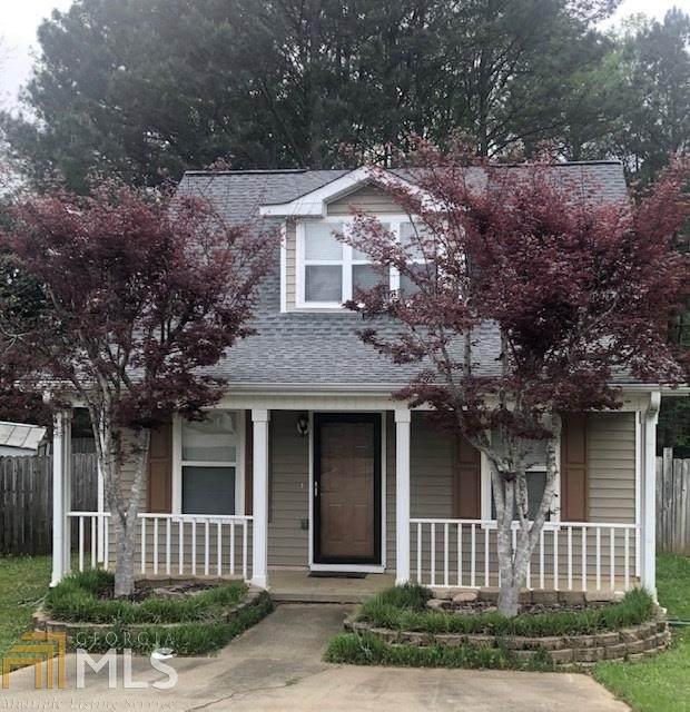 421 Tina Hely Ct, Stockbridge, GA 30281 (MLS #8766149) :: Tommy Allen Real Estate
