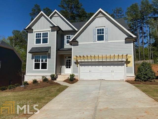 2599 Longacre #28, Lawrenceville, GA 30044 (MLS #8766203) :: Buffington Real Estate Group