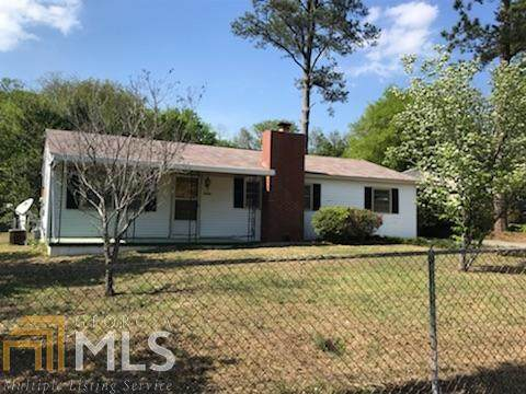 1514 Hurley Circle, Macon, GA 31206 (MLS #8766246) :: Military Realty