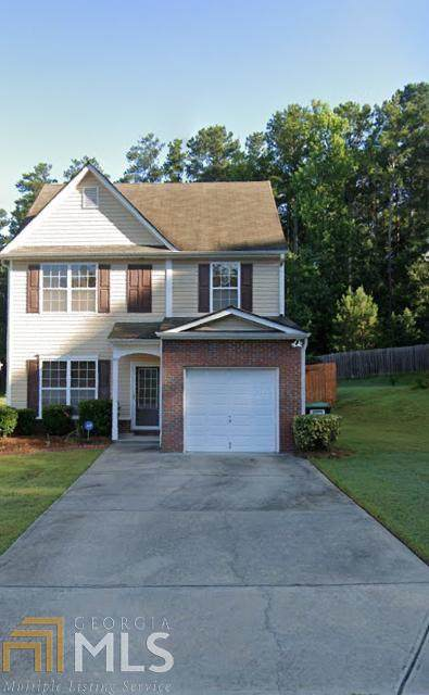 3831 Shenfield, Union City, GA 30291 (MLS #8766798) :: Bonds Realty Group Keller Williams Realty - Atlanta Partners