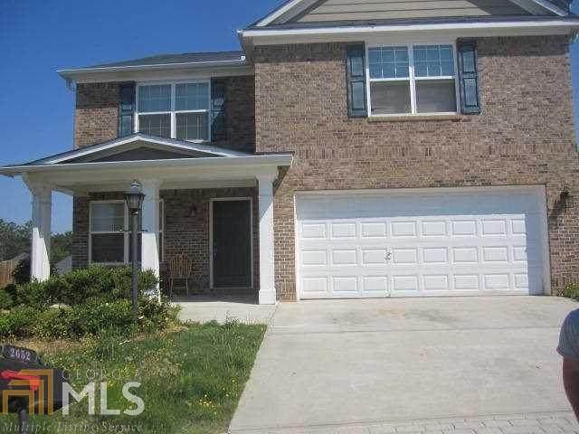 2652 Meadow Trace Dr, Grayson, GA 30017 (MLS #8766883) :: Buffington Real Estate Group