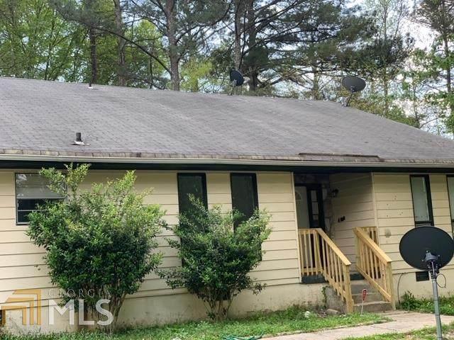 6695 Buckhurst Trl, College Park, GA 30349 (MLS #8767495) :: Bonds Realty Group Keller Williams Realty - Atlanta Partners