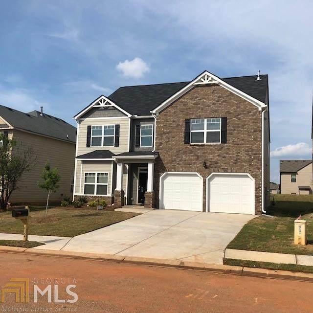 468 Emporia #71, Mcdonough, GA 30253 (MLS #8767540) :: Buffington Real Estate Group