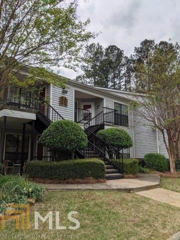 4363 Timberlake Lane, Stone Mountain, GA 30083 (MLS #8767574) :: Athens Georgia Homes