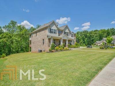 4843 Highland Wood Dr, Auburn, GA 30011 (MLS #8767823) :: Athens Georgia Homes