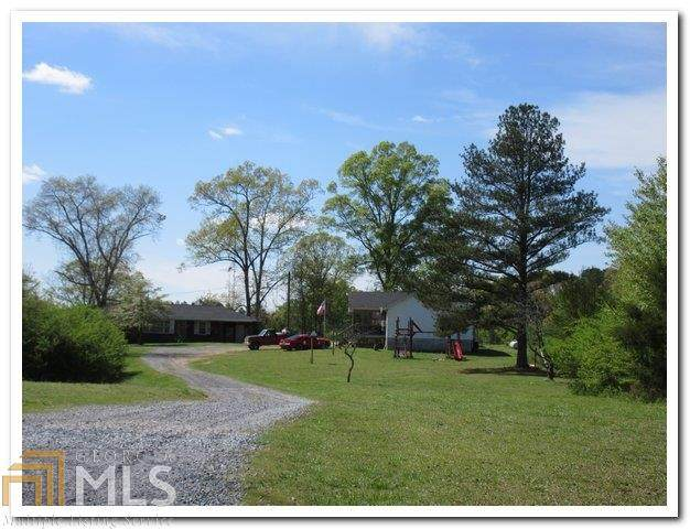 322 Grover Rd, Cedartown, GA 30125 (MLS #8768221) :: Bonds Realty Group Keller Williams Realty - Atlanta Partners