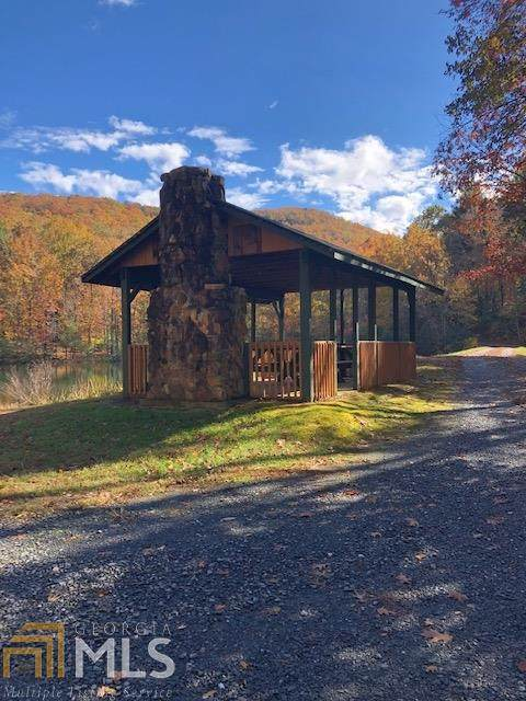0 Owltown Retreat Lt 5, Ellijay, GA 30536 (MLS #8768344) :: Team Cozart