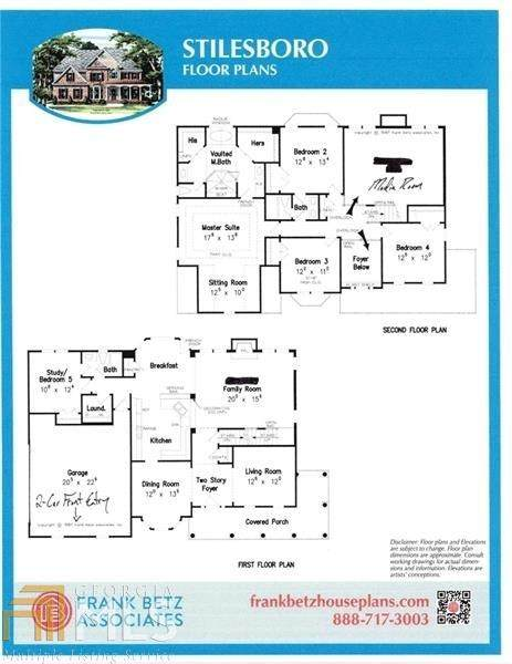4874 Ward Farm Court, Powder Springs, GA 30127 (MLS #8768633) :: BHGRE Metro Brokers