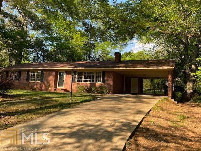 103 Terrace Rd, West Point, GA 31833 (MLS #8768649) :: Buffington Real Estate Group