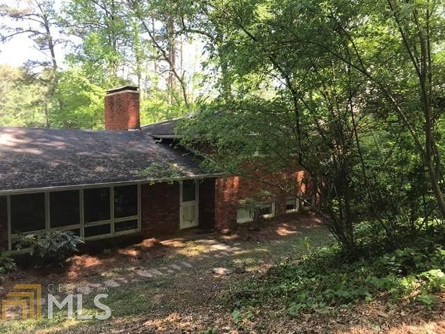 1815 Loch Lomond Trl, Atlanta, GA 30331 (MLS #8768672) :: Athens Georgia Homes