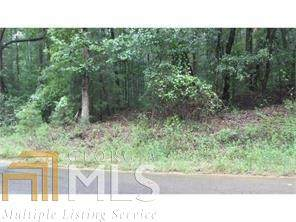 Lot 12 Lakeshore Road, Martin, GA 30557 (MLS #8769183) :: The Heyl Group at Keller Williams