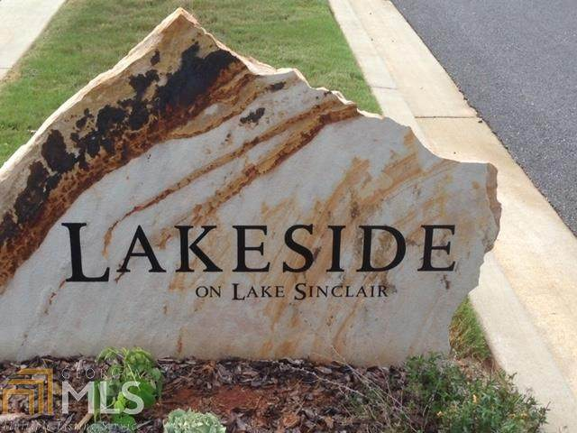 103 Oakline Ct #12, Eatonton, GA 31024 (MLS #8769374) :: Buffington Real Estate Group