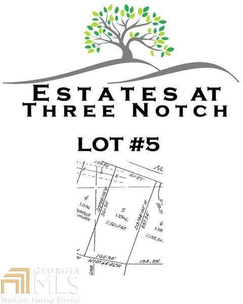 6999 Three Notch Rd - Photo 1