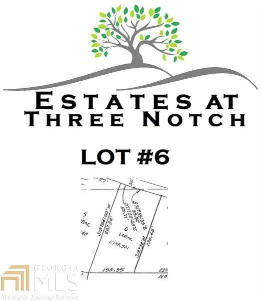 6995 Three Notch Rd #6, Ringgold, GA 30736 (MLS #8769938) :: The Durham Team