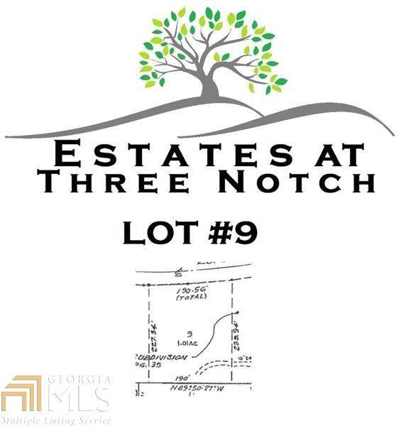 6983 Three Notch Rd #9, Ringgold, GA 30736 (MLS #8769954) :: The Durham Team