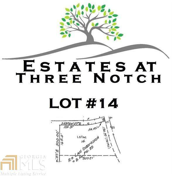 206 Mel Mcdaniel Rd #14, Ringgold, GA 30736 (MLS #8769989) :: The Durham Team