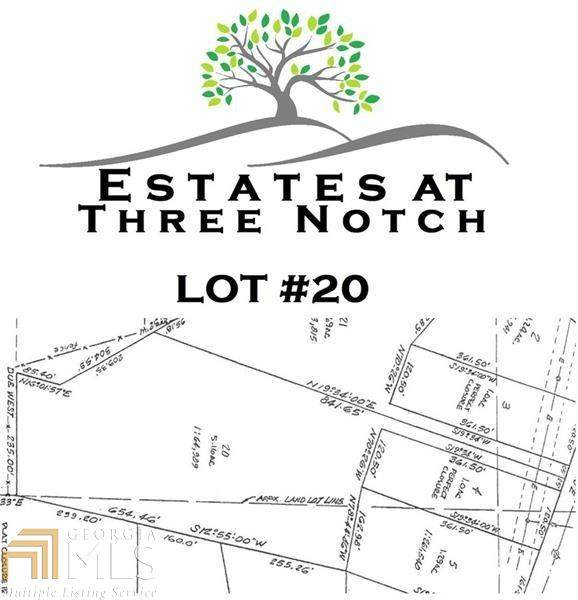 7009 Three Notch Rd #20, Ringgold, GA 30736 (MLS #8770030) :: The Durham Team