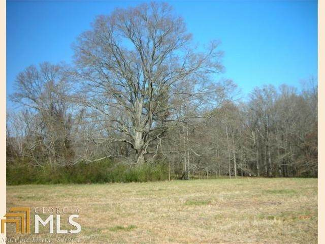 Tract 14B Old Farm Rd 14B, Fayetteville, GA 30215 (MLS #8771264) :: Team Reign