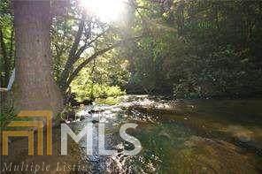 0 Mountain Falls Overlook Lot 7, Ellijay, GA 30540 (MLS #8771439) :: The Heyl Group at Keller Williams