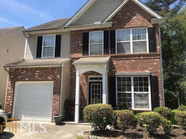 3967 Shenfield Dr, Union City, GA 30291 (MLS #8772344) :: The Heyl Group at Keller Williams