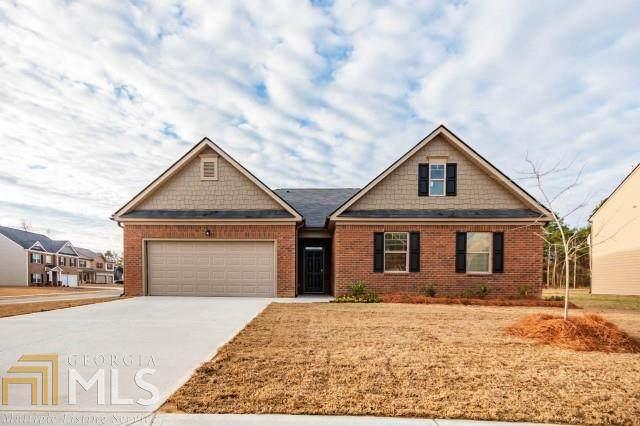 8049 Louis Dr #151, Locust Grove, GA 30248 (MLS #8772550) :: Buffington Real Estate Group