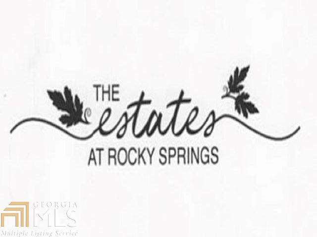 0 Rocky Springs Lot 1, Eastman, GA 31023 (MLS #8772965) :: Bonds Realty Group Keller Williams Realty - Atlanta Partners