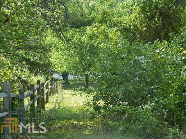 0 Teel Mountain Ln Lot 17, Cleveland, GA 30528 (MLS #8773035) :: The Heyl Group at Keller Williams