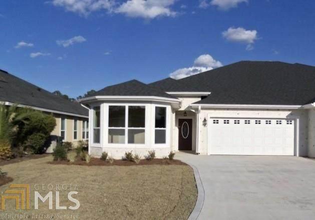 118 Miller Ct 36A, Kingsland, GA 31548 (MLS #8773637) :: Athens Georgia Homes