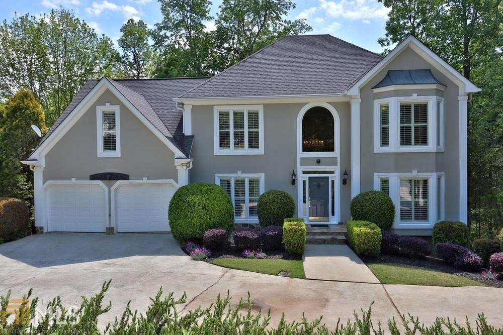 4625 Clary Lakes Dr - Photo 1