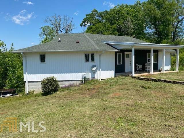 321 Dennis Station Rd, Eatonton, GA 31024 (MLS #8775142) :: The Heyl Group at Keller Williams