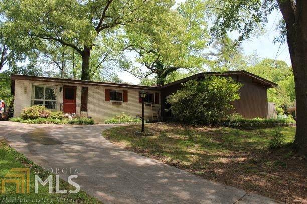 6744 River Road Ct, Jonesboro, GA 30236 (MLS #8775618) :: Buffington Real Estate Group