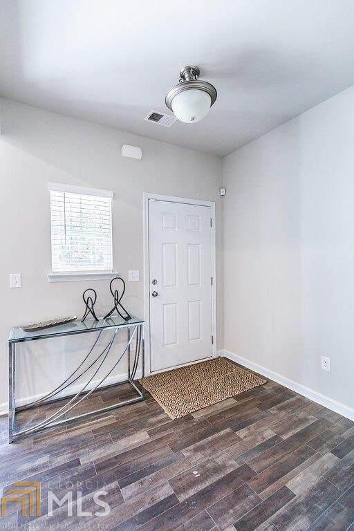 4933 Lower Elm St #210, Atlanta, GA 30349 (MLS #8776335) :: Bonds Realty Group Keller Williams Realty - Atlanta Partners