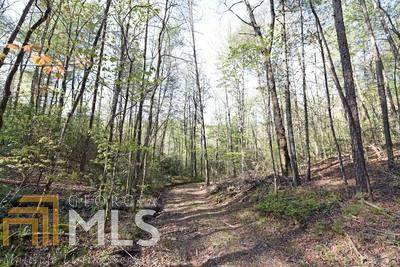 48.16Ac White Pine Rd, Mccaysville, GA 30555 (MLS #8776568) :: Keller Williams