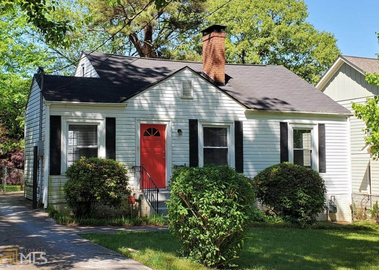 457 Pasley Ave - Photo 1
