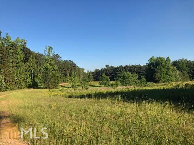 1405 Smith Chapel Rd, Musella, GA 31066 (MLS #8777446) :: The Heyl Group at Keller Williams