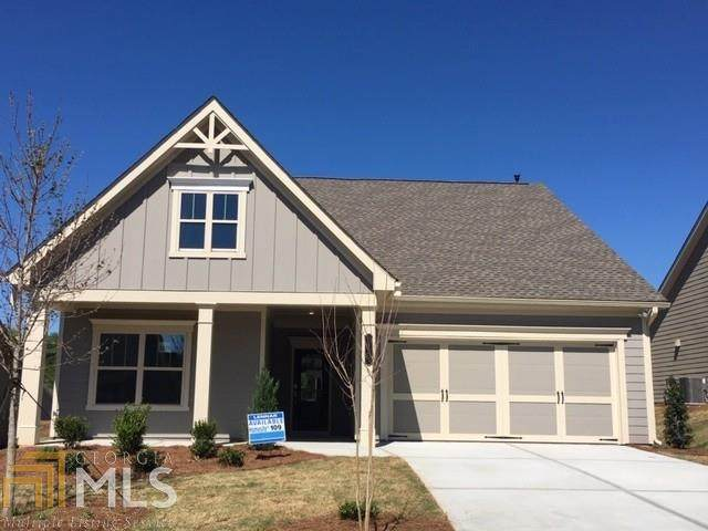 90 Maple Leaf Rd, Sharpsburg, GA 30277 (MLS #8777701) :: Bonds Realty Group Keller Williams Realty - Atlanta Partners