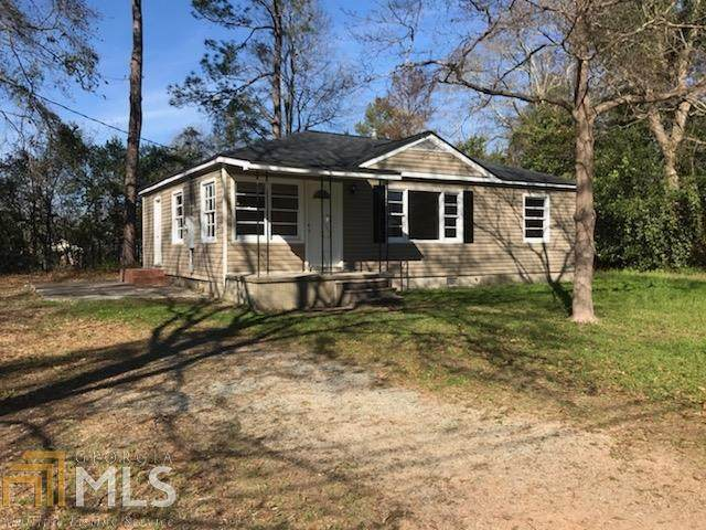 225 Myrtle Dr, Roberta, GA 31078 (MLS #8778587) :: The Heyl Group at Keller Williams
