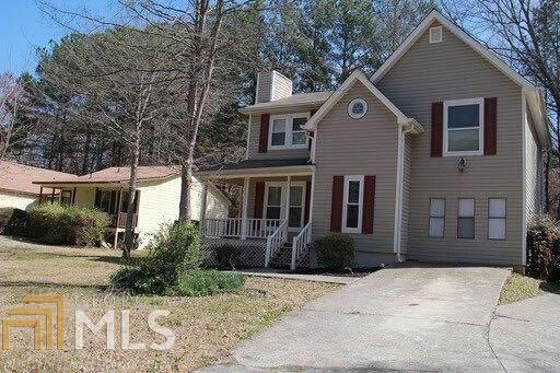 6522 River Glen Dr, Riverdale, GA 30296 (MLS #8778695) :: Bonds Realty Group Keller Williams Realty - Atlanta Partners