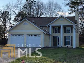 6769 Bent Creek Dr #12, Rex, GA 30273 (MLS #8778784) :: Buffington Real Estate Group