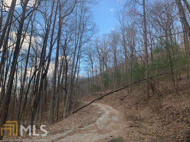 0 Knob Dr Lot 31, Sky Valley, GA 30537 (MLS #8779740) :: Rettro Group