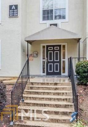 3655 NE Habersham Rd Unit#A107, Atlanta, GA 30305 (MLS #8780636) :: Athens Georgia Homes