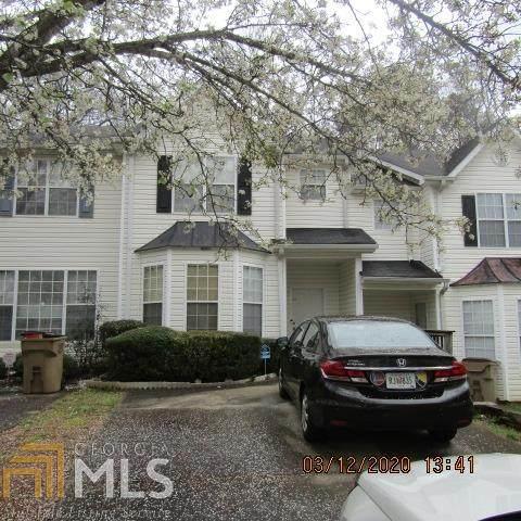 6708 Sunset Hills Blvd, Rex, GA 30273 (MLS #8781167) :: Buffington Real Estate Group