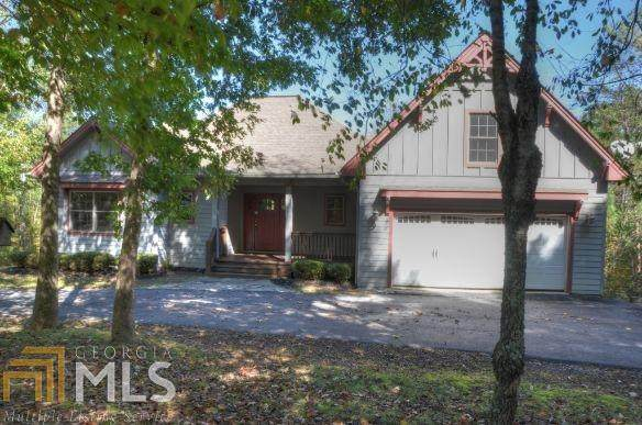 2107 Gordon Drive Sfr, Young Harris, GA 30582 (MLS #8781364) :: Buffington Real Estate Group