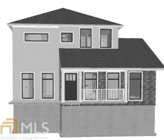 1509 Elleby Rd Se, Atlanta, GA 30315 (MLS #8781384) :: The Heyl Group at Keller Williams