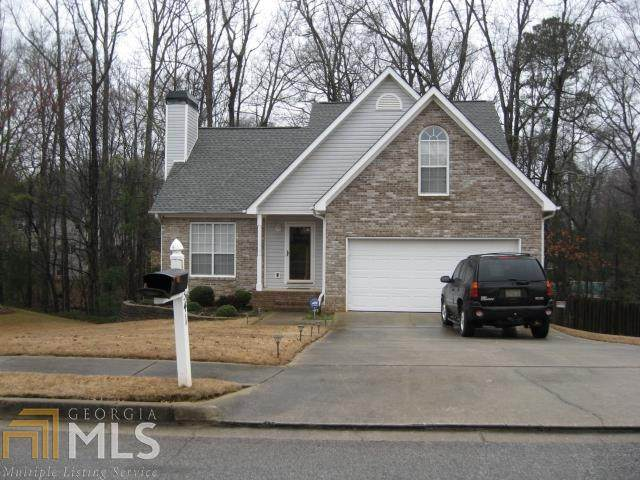 1341 Vine #256, Mcdonough, GA 30253 (MLS #8781513) :: Maximum One Greater Atlanta Realtors