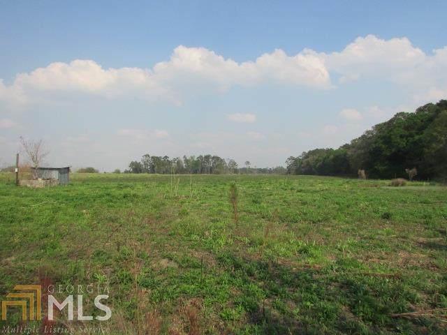 0 Highway 202, Hartsfield, GA 31756 (MLS #8781714) :: The Heyl Group at Keller Williams