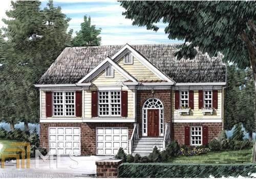 351 Lakecrest Cir, Calhoun, GA 30701 (MLS #8782327) :: RE/MAX Eagle Creek Realty