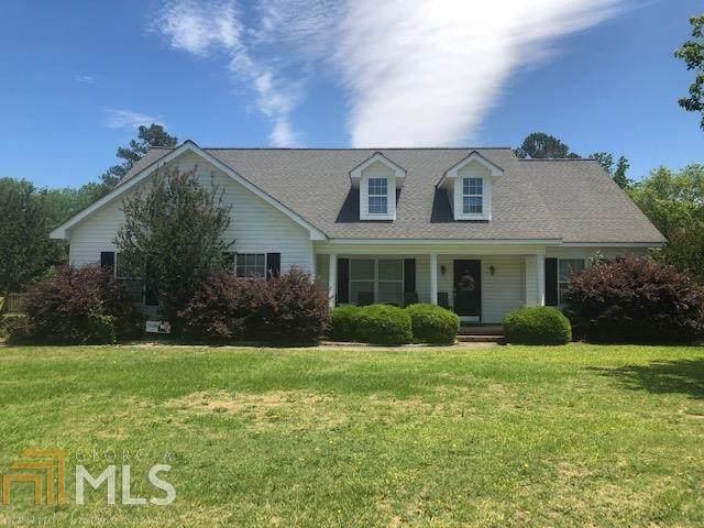 1516 Mansfield Rd, Statesboro, GA 30458 (MLS #8782730) :: The Heyl Group at Keller Williams