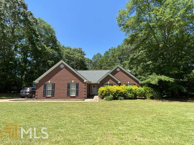 44 Camden Ct, Winder, GA 30680 (MLS #8783037) :: Team Reign